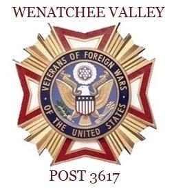 Wenatchee Valley VFW Post 3617